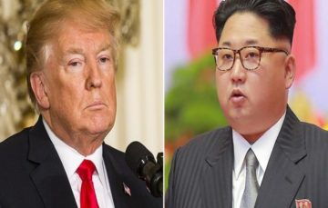Trump accepts N. Korean leader's invitation for talks