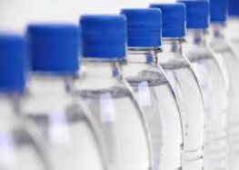 Report suggests that tap water may be better for you than bottled water