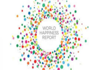 India Slips 11 Spots on World Happiness Index, Lags behind Pakistan and China