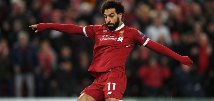 400% rise in calls to Egypt's rehab hotline after Mohamed Salah anti-drugs campaign