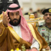 Analyst: Crown Prince's Israel remarks
