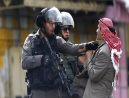 Palestinians file complaint to UN over Israel violation of anti-racism convention