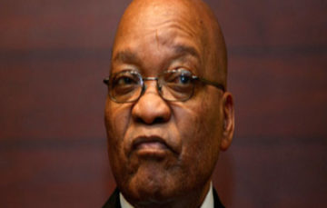 Zuma corruption case postponed to June 8