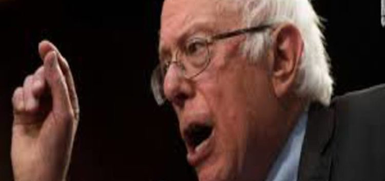 US Senator Bernie Sanders slams Saudi for lack of support for Gaza