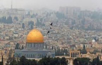 Romania to move embassy in Israel to Jerusalem