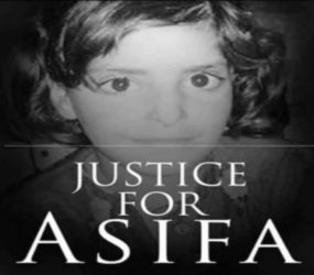 #JusticeForAsifa: Kathua district court sets April 28 as next hearing date of case