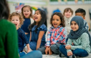 Austria's government aims to ban hijab in kindergarten and primary school