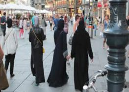 Islamophobic attacks against Muslims increase by 21 percent in Austria