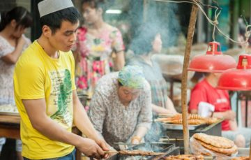 Hong Kong and China considering halaal food products to tap into Muslim market