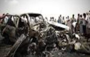 Fatal collision near Makkah claims the live of 4 Britons performing Umrah