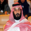 Saudi Crown Prince says Palestinians should