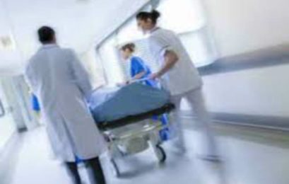 Woman is embalmed alive in latest medical mishap