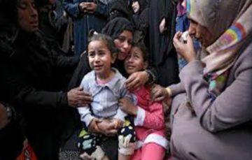 US blocks UN Security Council statement on Gaza violence