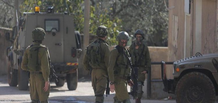 Israel army ordered to shoot Palestinians within 300m of Gaza fence