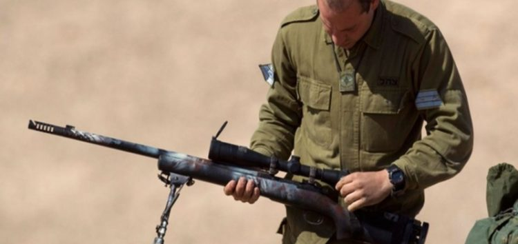 Israeli army clears sniper filmed shooting unarmed Palestinian