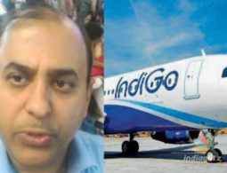Doctor thrown off a flight after he complained of mosquitoes