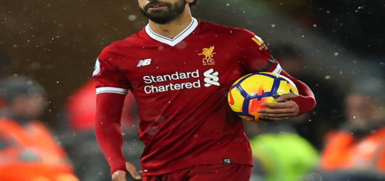 Mohamed Salah and his journey to success
