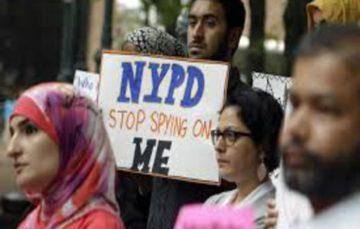 Muslims win case against New York Police illegal surveillance