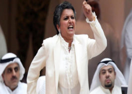 Kuwaiti MP in hot water following controversial remarks on Hijab