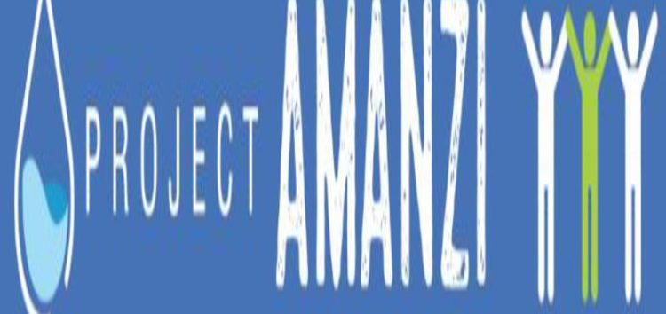 Project Amanzi – A chance to earn Sawaab-E-Jaariya