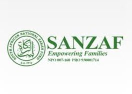 SANZAF – Changing lives