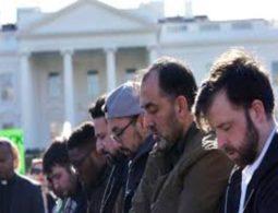 Study: U.S. anti-Muslim hate crimes rose 15 percent in 2017