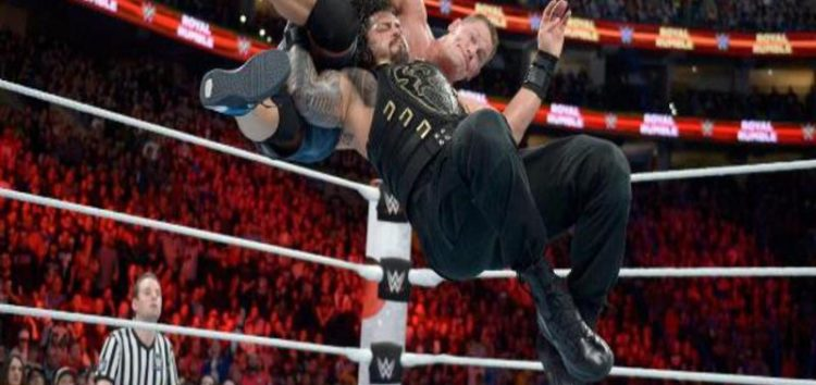 In a first,Jeddah to host 'Greatest Royal Rumble' wrestling event