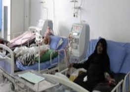 ICRC warns of collapse of dialysis treatment in Yemen