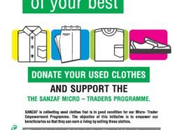 Heard about the Sanzaf Micro traders programme?
