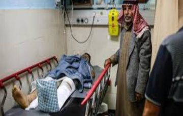 Gaza's Al-Shifa Hospital overflowing with patients, now 'on the brink of collapse'