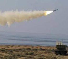 Saudi intercepts ballistic missile from Yemen