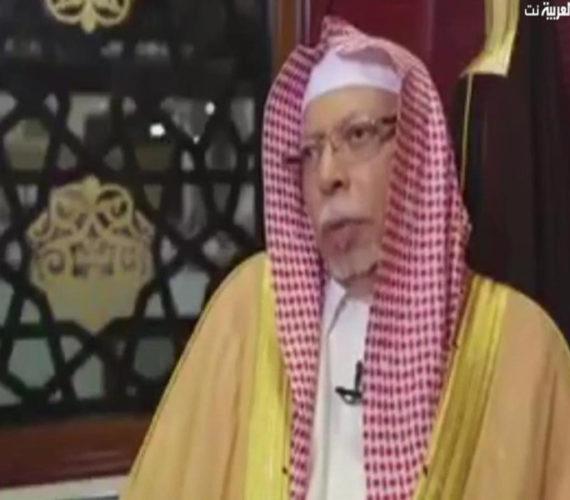Meet 'Bilal' – muazzin of Grand Mosque of Makkah for four decades