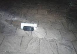 Hawks confirms device found in Verulam mosque is a bomb