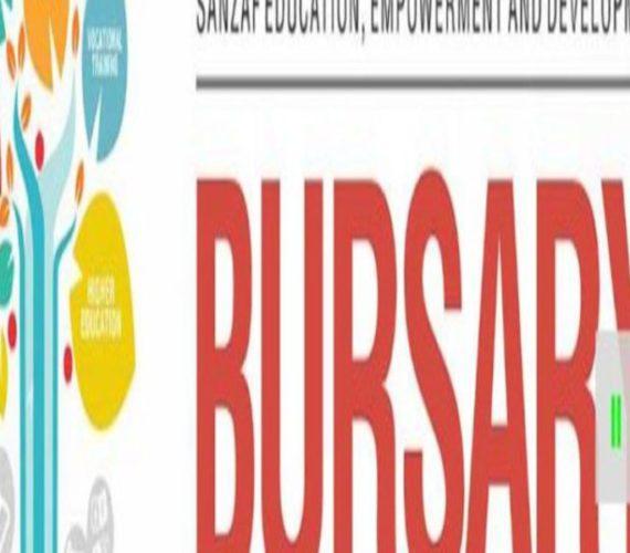 SANZAF bursary fund making dreams a reality
