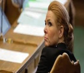 Danish politician says fasting is dangerous, Muslims stay off work during Ramadan
