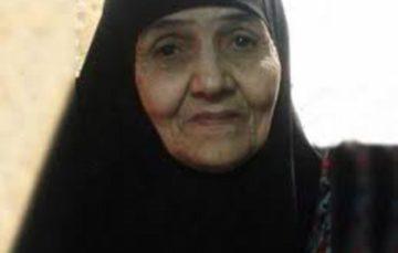 Grandma 'Drug Mule', realises dream pilgrimage