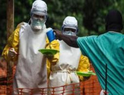 Emergency measures implemented in DRC following outbreak of deadly Ebola virus