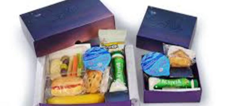 Emirates offers nutritious inflight iftaar meals this Ramadan