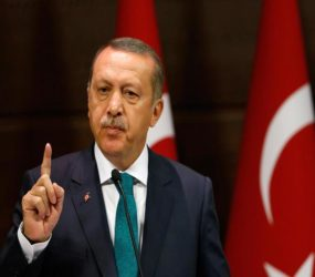 Erdogan: US has almost reduced its reputation to zero