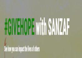 Who do I give my zakaah to? #GiveHope
