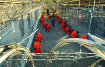 US carries out first Guantanamo prisoner transfer