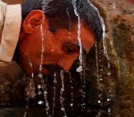 Pakistan: Over 60 die of heatstroke in Karachi