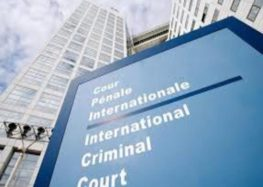 Preliminary investigation on Israel continues: ICC