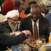 Ramaphosa praises Muslim community