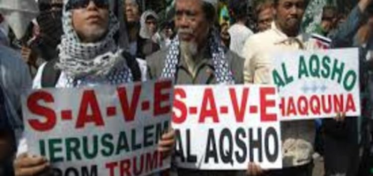 Israel bans entry of Indonesia tourists