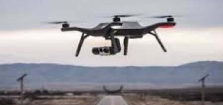 Israel settlement to use drone for Palestinian surveillance