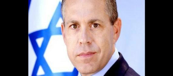 Justifying Gaza massacre, Israel minister calls Palestinians 'Nazis'