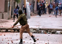India calls ceasefire in Kashmir for holy month of Ramadaan