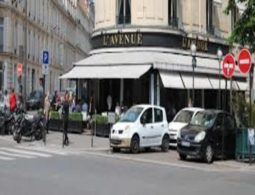 Top Paris restaurant probed over 'anti-Arab discrimination'