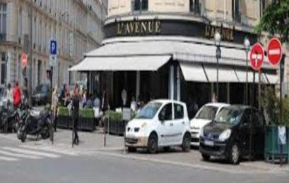 Top Paris restaurant probed over 'anti-Arab discrimination'